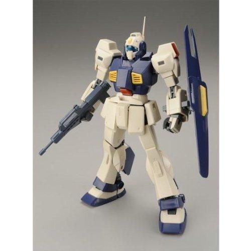 Mobile Suit Zeta Gundam - MSA-003 Nemo (Unicorn Desert Colour ver.) (MG) (Plastic kit) by Bandai