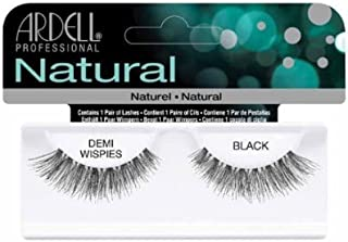 Ardell Demi Wispies Black Lashes