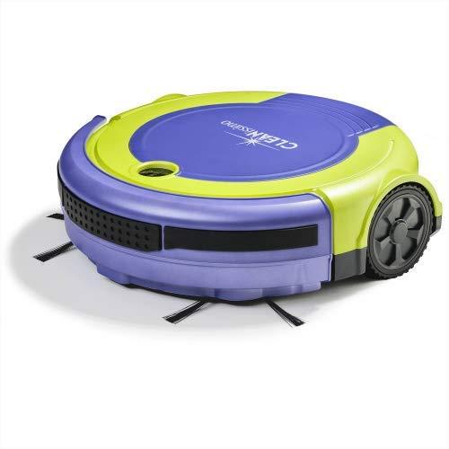 Genius cleanissimo | Robot Aspirador VR10 | Aspirador,