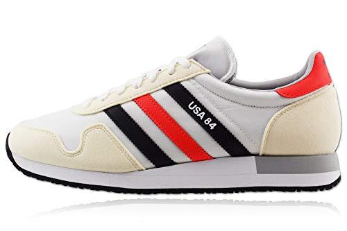 Adidas FX9327, Industrial Shoe Hombre, Multicolor, 41.5 EU