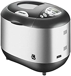 BACKMEISTER® Onyx 230 Volt~, 50 Hz / Chic and classy like the gemstone / 1000 g loaf of bread