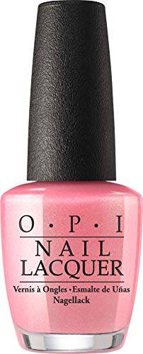 OPI Soft Shades Nail Lacquer, Princesses Rule!