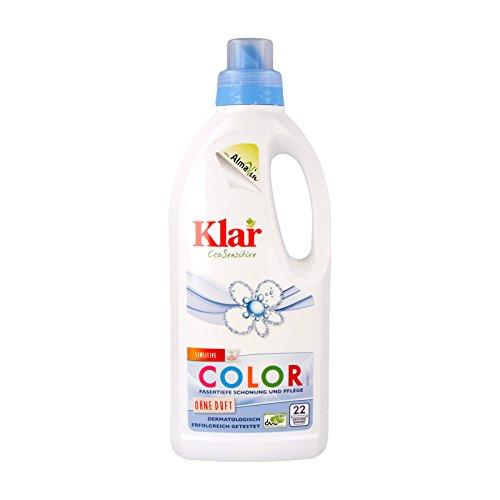 Helder basis-Sensitive Color wasmiddel, 1 liter