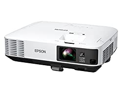 commercial Home Theater Epson HC1450 3LCD, 4200 lumens white brightness and MHL video projector epson outdoor projector