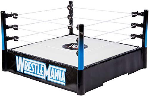 WWE GDB88 - WrestleMania Ring