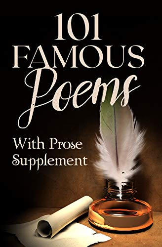 101 famous poems roy cook - 8