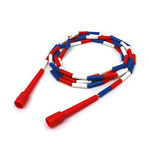 DICK MARTIN SPORTS MASJR10 sauter - la corde en plastique de 10 SECTIONS SUR CORDE NYLON