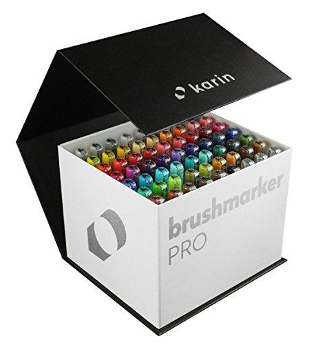 Karin brush makers