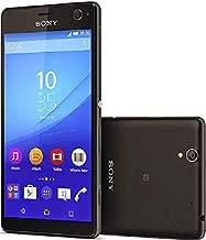 Sony Xperia C4 Dual SIM - 16GB, 4G, Black