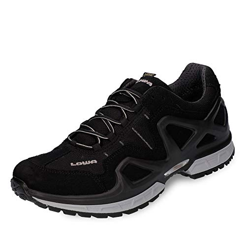 Lowa Gorgon GTX Men Größe UK 11,5 Black Anthracite