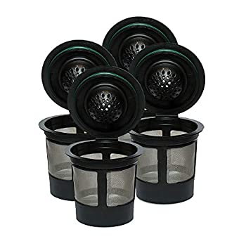 Best refillable keurig cup Reviews
