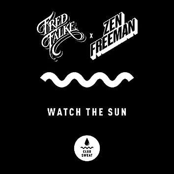 Watch the Sun