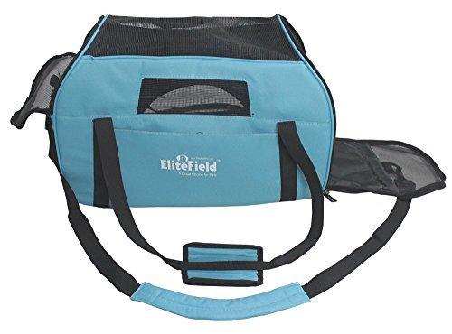 EliteField Soft Sided Pet Carrier, Medium