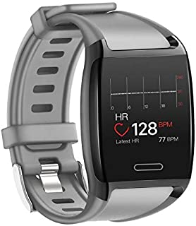 HalfSun Fitness Tracker, Activity Tracker Fitness Watch with Heart Rate Monitor, Blood..