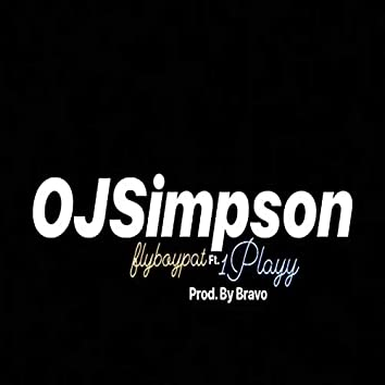 O J Simpson