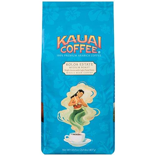 Kauai Whole Bean Coffee