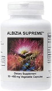 Supreme Nutrition Albizia Supreme, 90 Caps