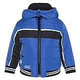 Tuc Tuc Parka Acolchada NIÑO Abrigo, Azul (Azul 16), 86 (Tamaño del Fabricante:18M) para Bebés