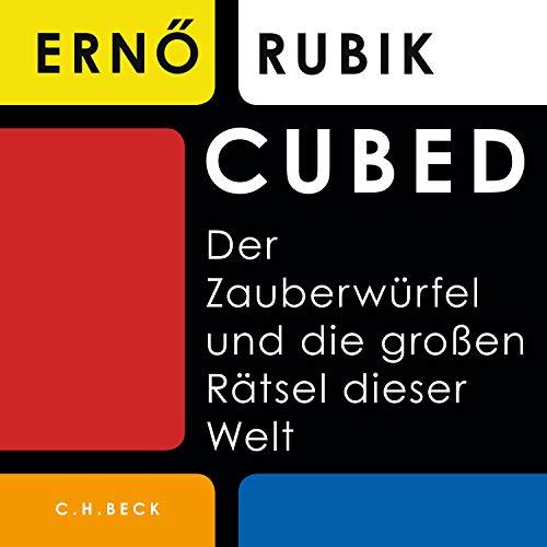 Cubed Titelbild