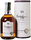 Dalwhinnie Aged 25 Anni Malt Scotch - 700 ml