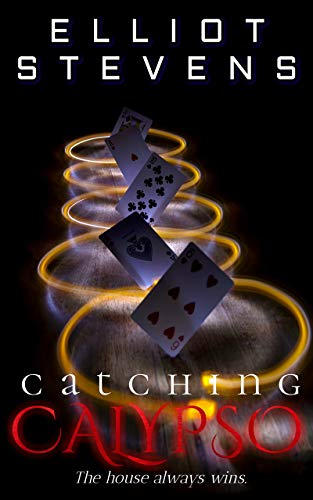 Catching Calypso by [Elliot Stevens]