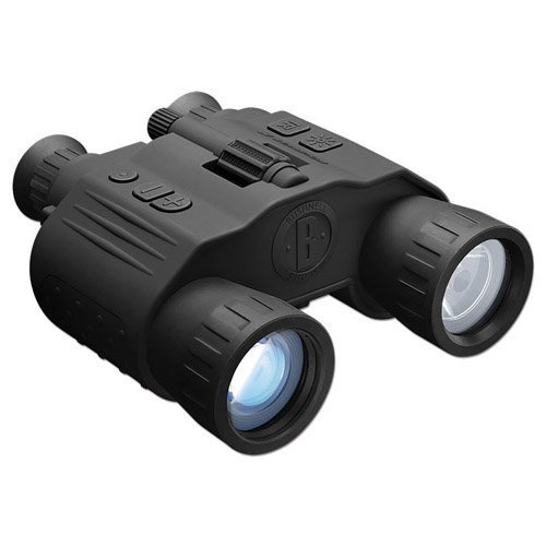 Bushnell 260500 NightVision - 2x40 Equinox Z Digital Binoculars Night Vision