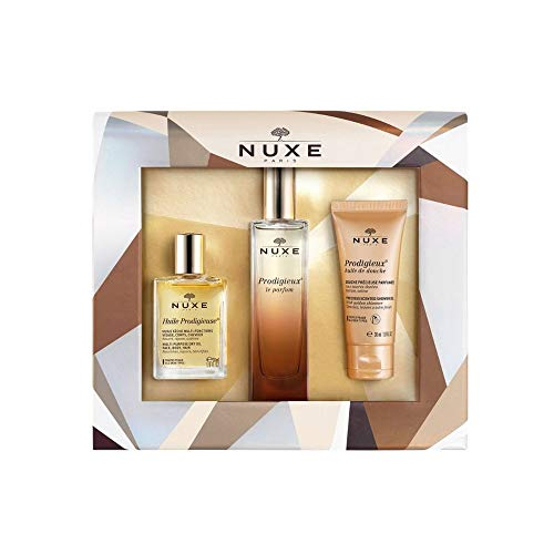 Nuxe Parfum Prodigieuse 50Ml + Set Ah I - 50 ml