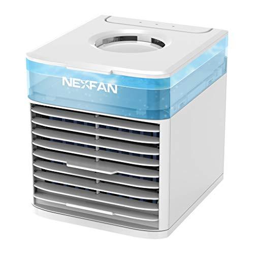 NEXFAN-Luftkühler Tragbarer Air Cooler...