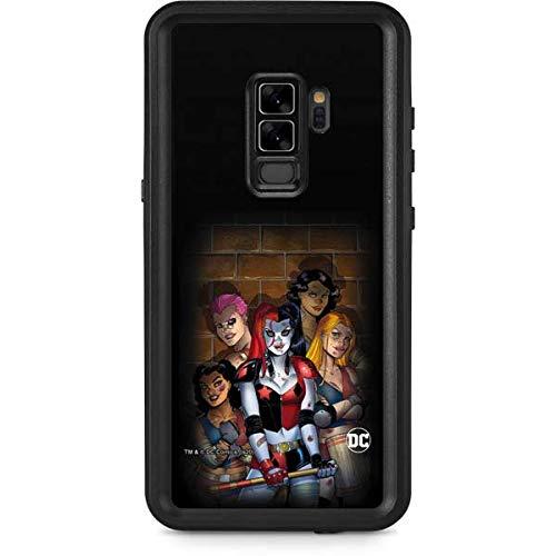 416MuaiL5EL Harley Quinn Phone Case Galaxy s9 plus