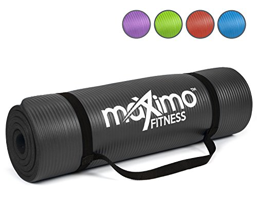 Maximo Exercise Mat NBR Fitness ...