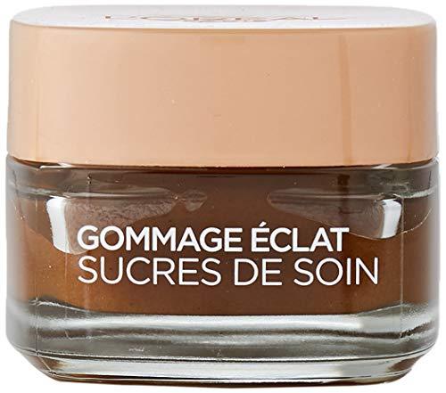 L'Oréal Paris – Gommage éclat pour le visage...