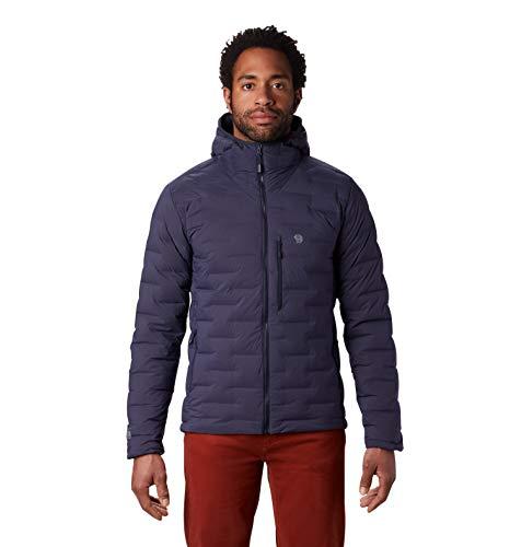 Mountain Hardwear Super/DS StretchDown Hooded Jacket - Men's