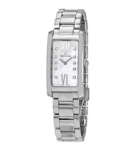Maurice lacroix fiaba FA2164-SS002-170-1 Damen Quarz Uhren