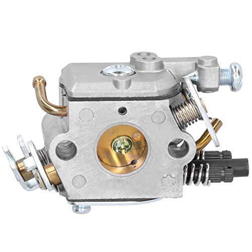 Carburador de carburador para Husqvarnas, accesorios de recortador de repuesto de carburador para 123, 223, 323, 325, 326, 327 C1Q-EL24