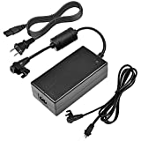 Universal Lift Chair or Power Recliner AC/DC Switching Power Supply Transformer Compatible with All Recliners 29V 2A Adapter for Lift Chair or Power Recliner(US Plug & Motor Cable Included)