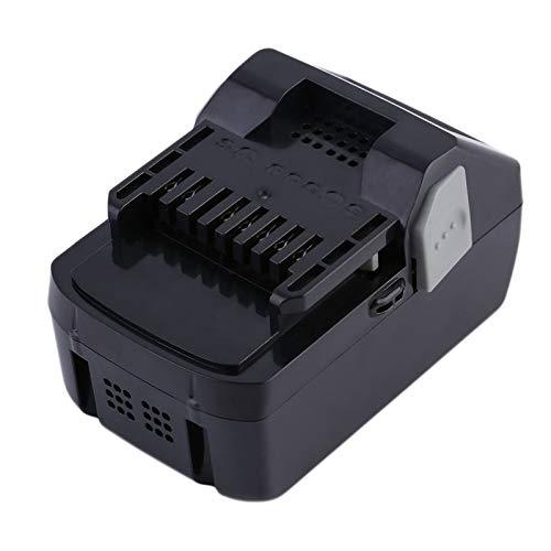 Joiry 18V 3000mAh Li-ion Replacement Bater/ía para HITACHI BCL1815 BCL1830 327730 327731