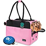 PetAmi Airline Approved Dog Purse
