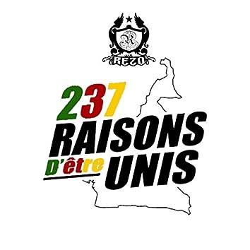 237 raisons d'être unis