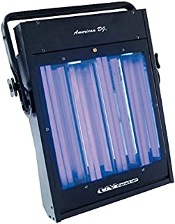 American Dj Uv Panel High Output Blacklight Wash Light