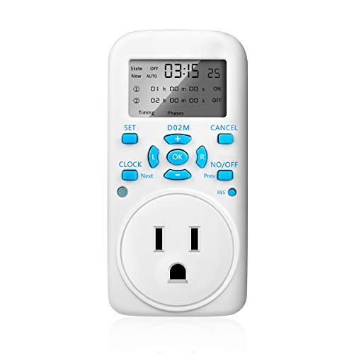 Top 10 Best automatic timer for pool pump Reviews