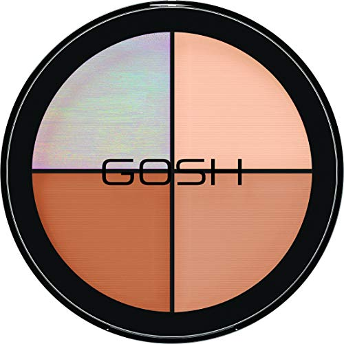 Strobe'n Glow Kit 001 Highlight - GOSH