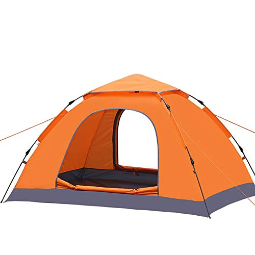 Strandmuschel Quick Palm, Automatische Sun Shelter Cabana Easy Set Up Light Weight Sonnenschutz Sofort Zelt 2 Personen wasserdichte Camping Fischen Zelte,A