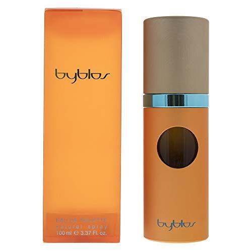 Byblos Eau de Parfum 100 ml