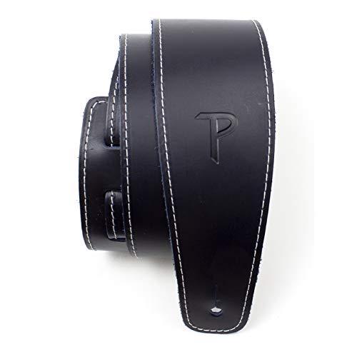Perri's Leathers Ltd. - Correa de guitarra - Cuero de béisbol (serie)...