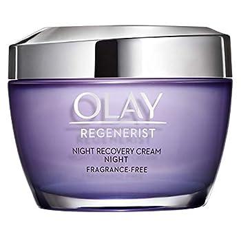Olay Regenerist Night Recovery Cream - 2 count.