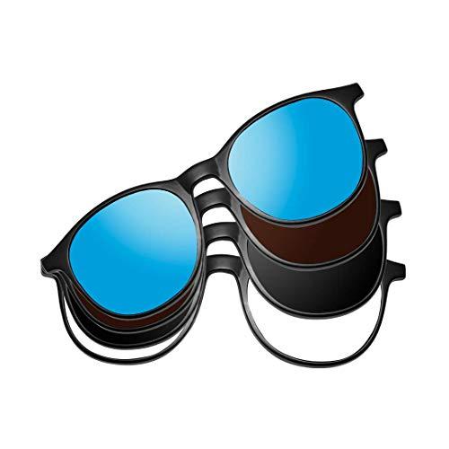 armazon de lentes marina fabricante De Nicolas Eyewear