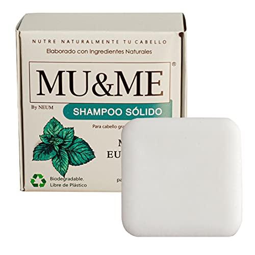 shampoo control grasa fabricante MU&ME