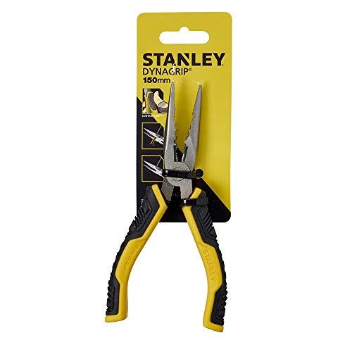 Stanley STHT0-74363 Alicate de boca larga