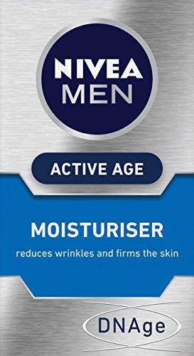 NIVEA FOR MEN DNAge Feuchtigkeitscreme 50ml [Körperpflege]