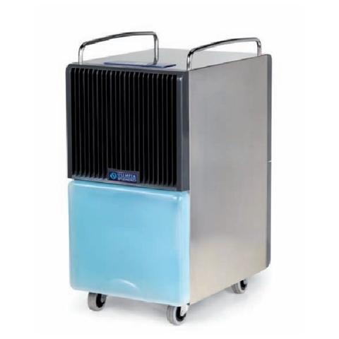 Deumidificatore professionale OLIMPIA SPLENDID SECCOPROF28 - 28 litri / 24 ore Capacità Tanica10 Litri Potenza 550 Watt